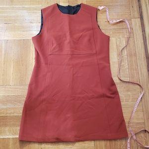 ZARA mini sheath dress  Flawless